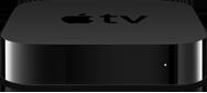 Apple TV generation 2